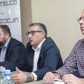 Georgian Internet Exchange – GIX პრეზენტაცია